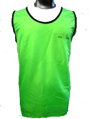 Marking Vest electric green