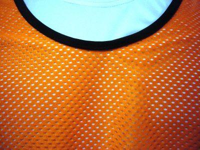 Marking Vest electric orange